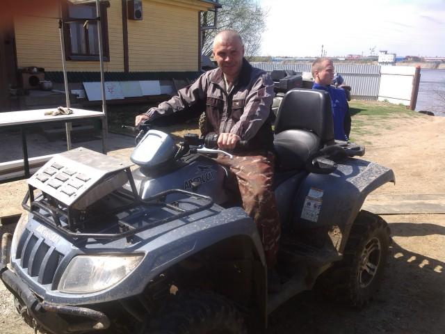 Сергей, Россия, Нижний Новгород. Фото на сайте ГдеПапа.Ру