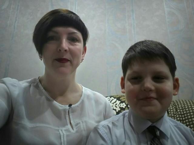 Татьяна, Россия, каневской район, 45 лет
