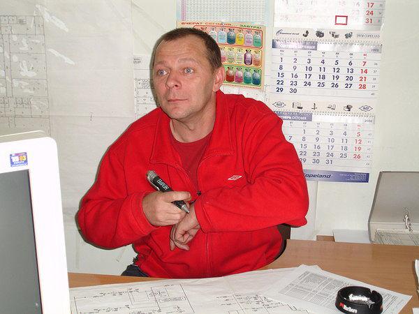 Михаил, Россия, Сергиев Посад, 56 лет