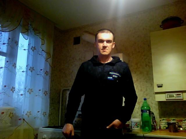 Дмитрий, Россия, Прохладный, 36 лет