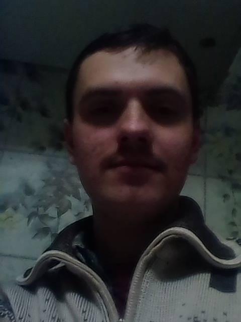 Игорь, Россия, Пучеж, 27 лет
