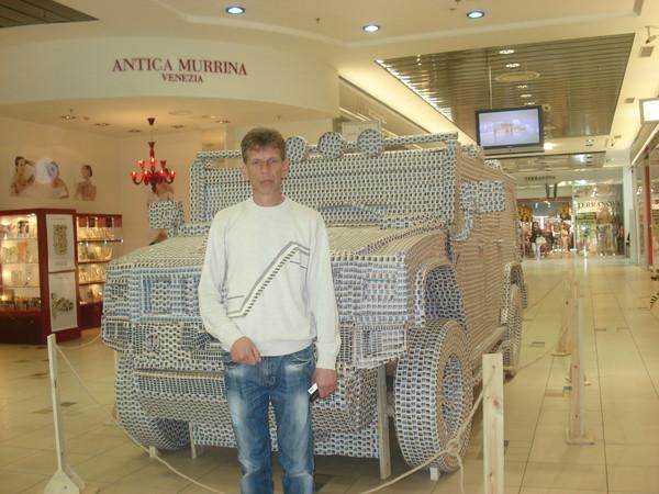 Александр Тимофеев, Россия, Псков, 56 лет