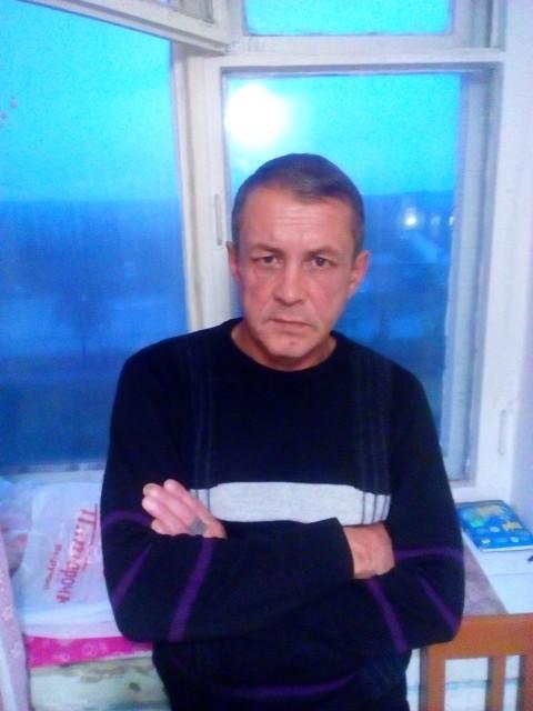Сергей, Россия, Ухта, 60 лет