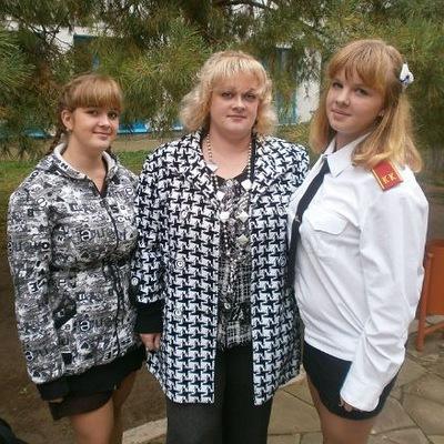 Елена Трубицина, Россия, Знаменск, 45 лет