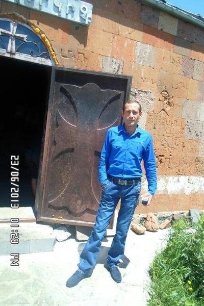 Вардан Геворгян, Россия, Рославль, 41 год