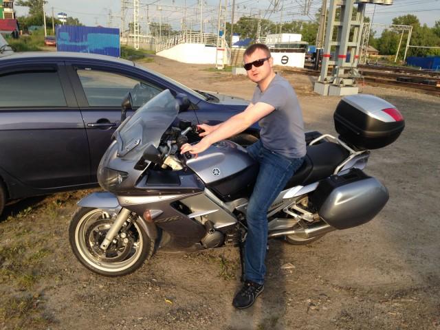 Антон, Россия, Ликино-Дулево, 32 года