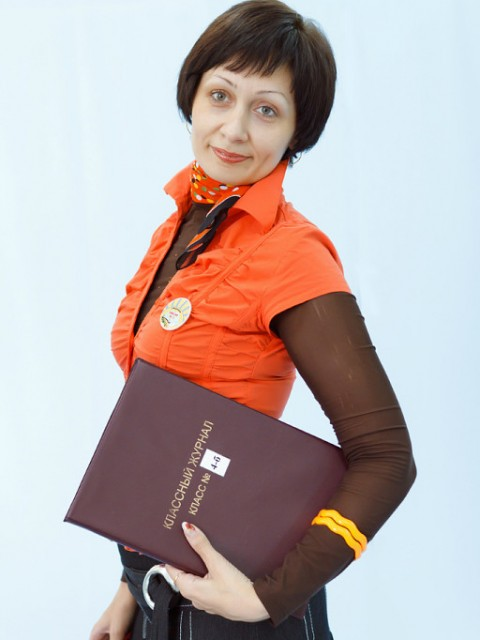 Лилия, Россия, Морозовск, 43 года