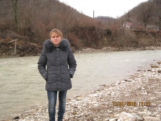 Елена, Россия, Туапсе, 46 лет