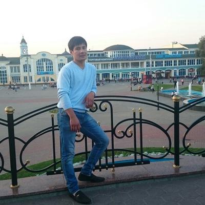 Султан Шарипов, Россия, Чехов, 31 год