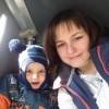 Наталья, Россия, Калуга, 33 года, 2 ребенка. Познакомиться с матерью-одиночкой из Калуги