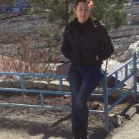 Светлана, Россия, Краснодар, 43 года