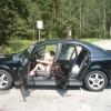 Valerij, Латвия, Салдус. Фотография 701340