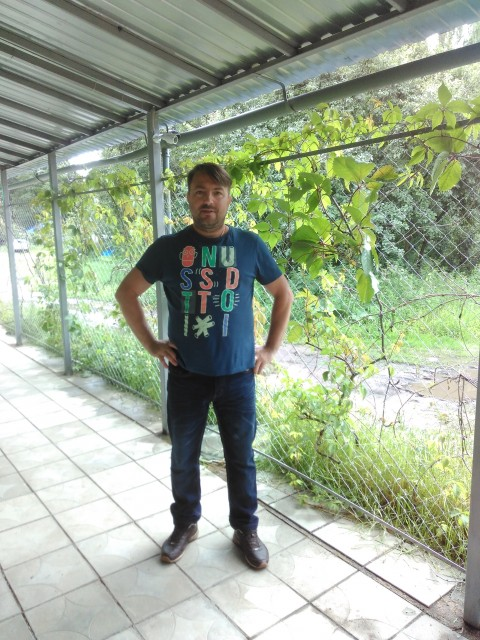 Константин, Россия, Дубна, 43 года