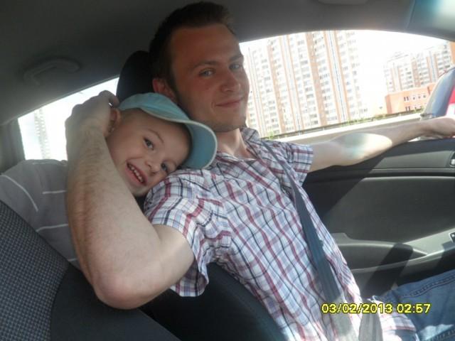 Андрей, Россия, Москва, 30 лет, 2 ребенка. Хочу найти Девушку для серьезных отношений.создания семьи
