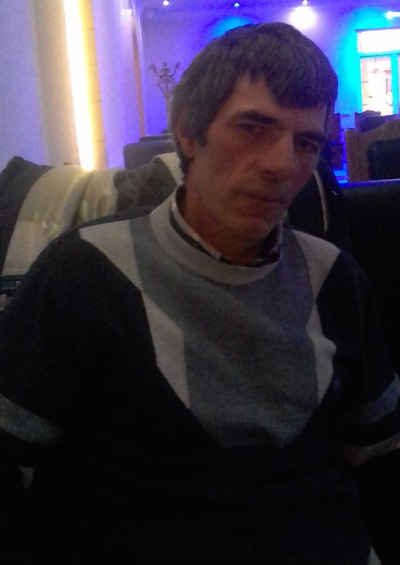 Александр Иванов, Россия, Анапа, 53 года