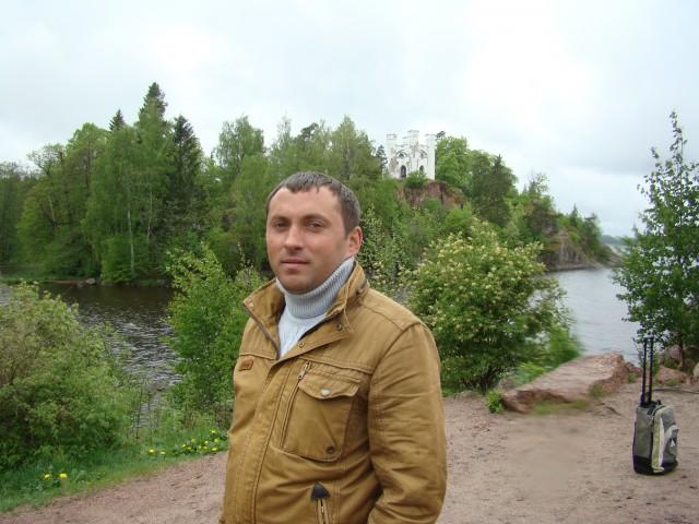 Александр Шестаков, Беларусь, Пинск, 37 лет
