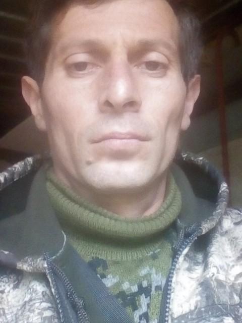 Сергей, Россия, Пгт.Афипский, 43 года
