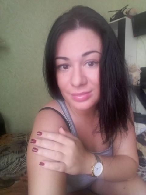 Юлия, Россия, Лобня, 34 года