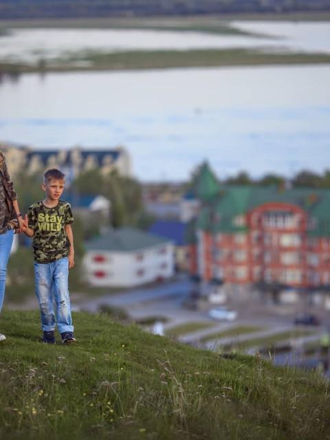 юлия, Россия, Ханты-Мансийск. Фото на сайте ГдеПапа.Ру