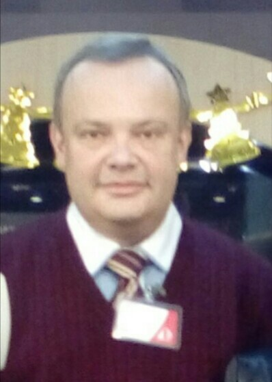 Дмитрий, Россия, Москва. Фото на сайте ГдеПапа.Ру
