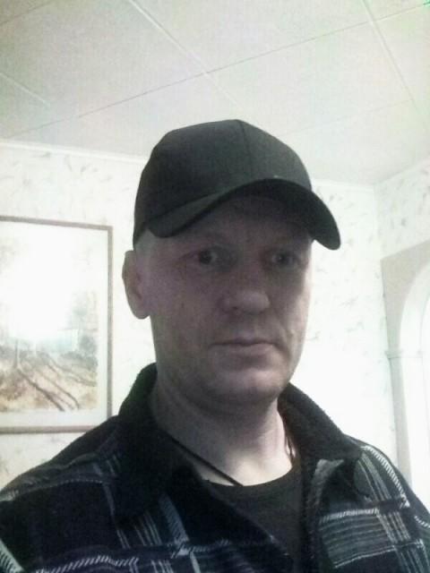 Роман, Россия, Думиничи, 39 лет