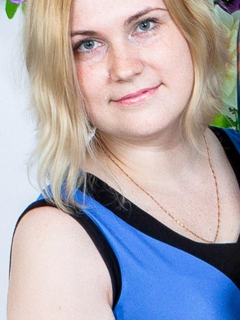 Наталья, Россия, Архангельск, 34 года