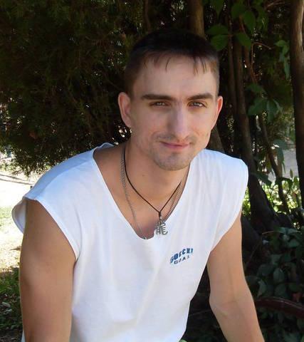 Александр, Россия, каневской район, 32 года
