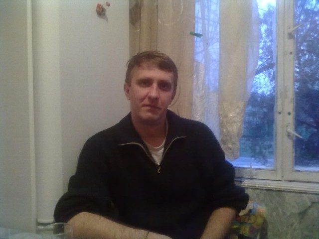 Владимир, Россия, Армавир, 46 лет