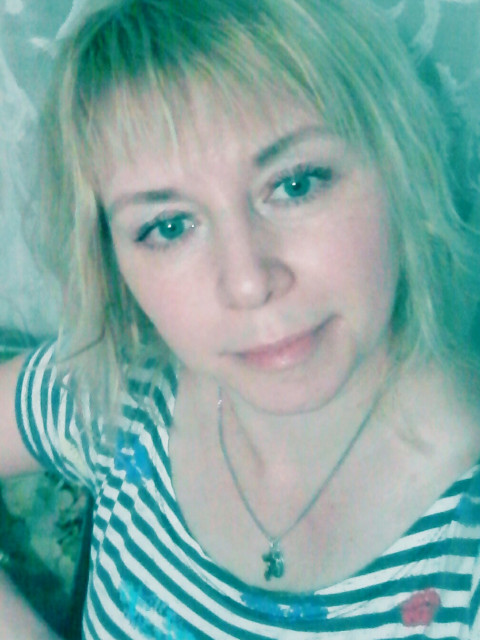 Оксана, Россия, Москва, 43 года