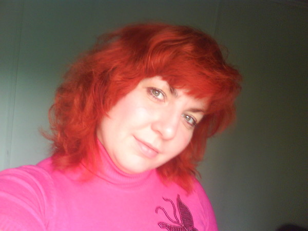 Innes@, Россия, Бронницы, 42 года
