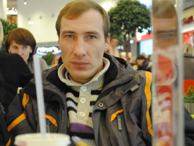 Сергей Расторгуев, Россия, Домодедово, 39 лет