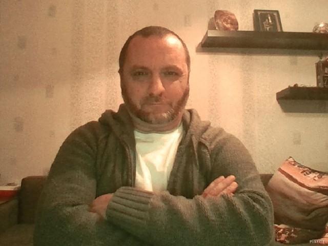 Арсен, Россия, Ступино, 55 лет