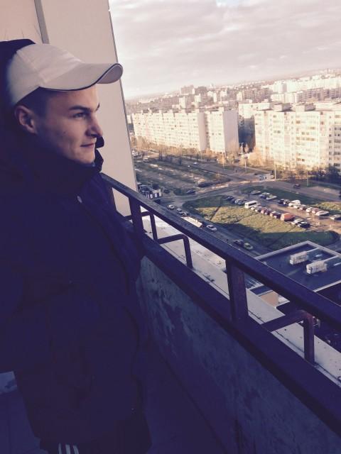 Алекс, Россия, Звенигород, 22 года