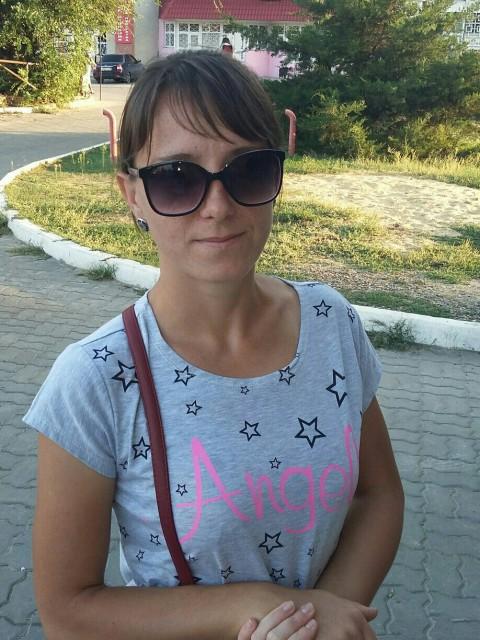 Ангелина, Россия, Элиста, 31 год