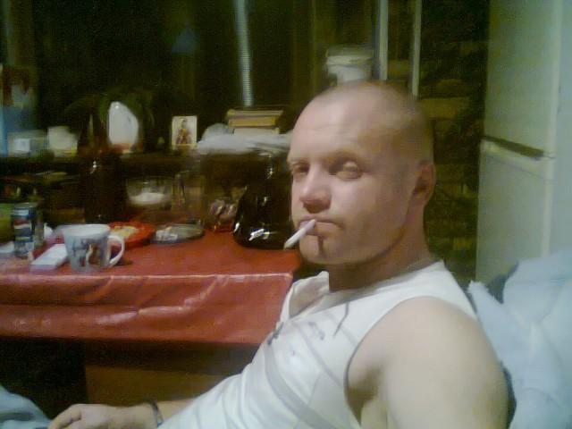 Алексей, Россия, Химки, 41 год
