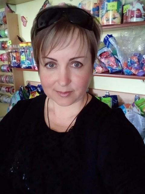 Наталья, Россия, Домодедово, 48 лет