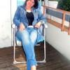 Nina, Германия, Франкфурт-на-Майне, 41 год, 2 ребенка. Знакомство с женщиной из Германия, Франкфурт-на-Майне