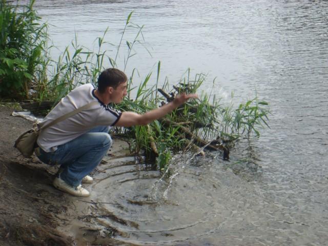 Алексей, Россия, Шатура, 36 лет
