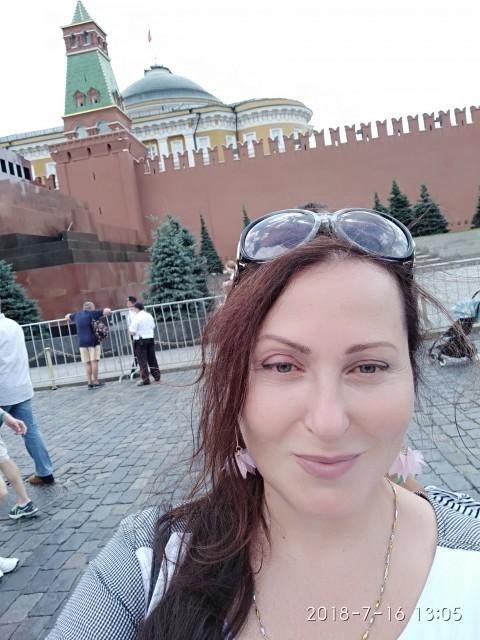 Галина, Россия, Москва. Фото на сайте ГдеПапа.Ру