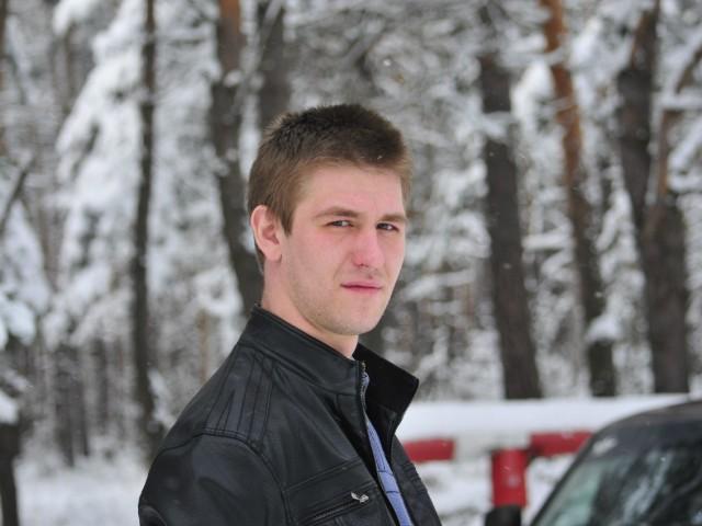 Александр, Россия, Уварово, 34 года