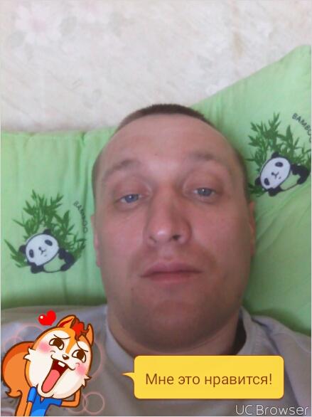 Андрей, Россия, Воркута, 40 лет