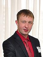 александор, Россия, Старый Оскол, 34 года
