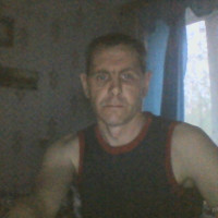 Юрий Гирин, Россия, Брянск, 44 года