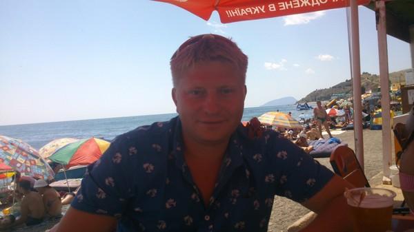 Петр Старостин, Россия, Электросталь, 37 лет