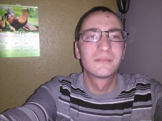 Сережа, Россия, Высоковск, 31 год