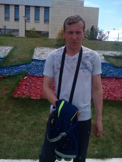 Сергей, Россия, Рошаль, 39 лет