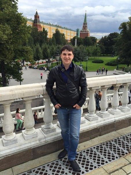 Максим, Россия, Химки, 30 лет