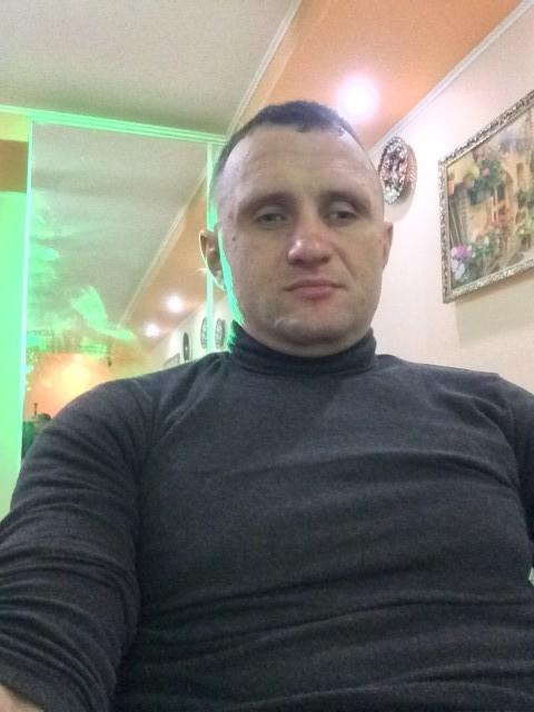Евгений, Россия, Химки, 36 лет