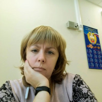 Юлия, Москва, м. Говорово, 41 год