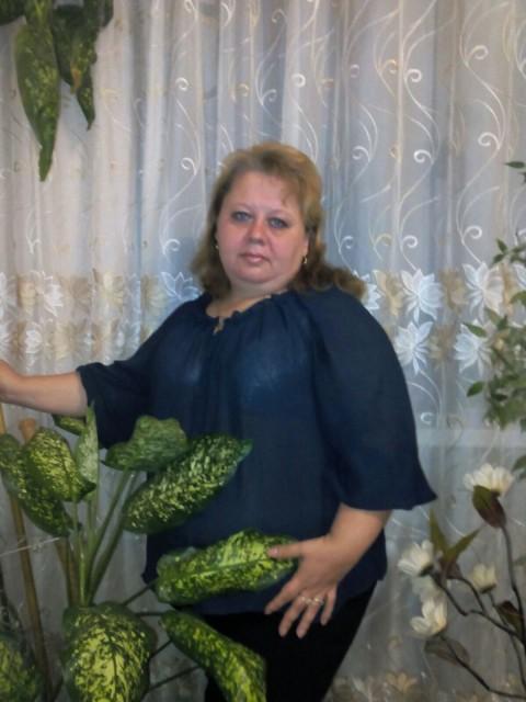 Надюшка, Россия, Красный Сулин, 44 года
